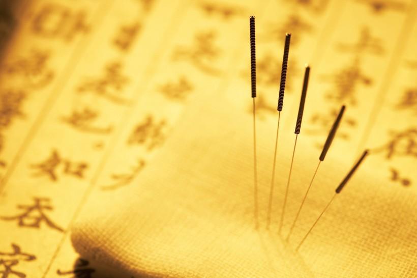 Apprendre l'acupuncture